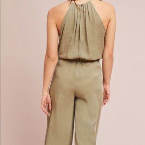 f482d668fe1 Anthropologie Pants - Cloth   Stone Daytripper Jumpsuit